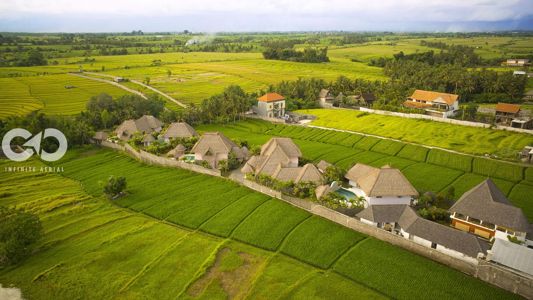 Hacienda Villas